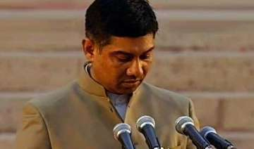 nihalchand meghwal refuses to resign over rape...