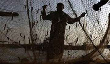 nine tn fishermen abducted by lankan navy...