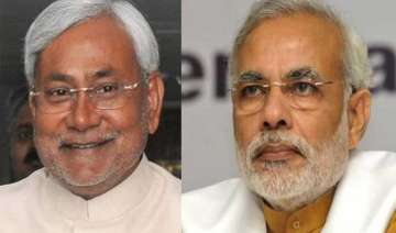nitish kumar flays modi government for announcing...