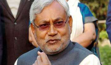 nitish announces rs 10 lakh compensation for...