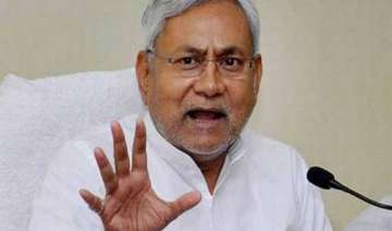 nitish holds satyagraha calls special status a...