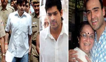 nitish katara murder third convict pahalwan gets...