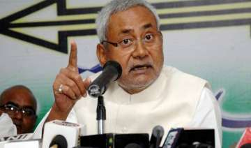 nitish says campaign against anna bhushans will...