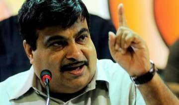 no rift in delhi bjp says gadkari - India TV