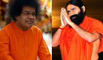 no govt interference in sai trust swami ramdev -...