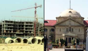 noida extension flat buyers to move high court -...