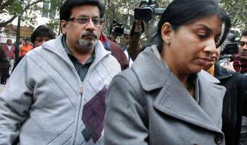 cbi searches talwar s home in aarushi case -...