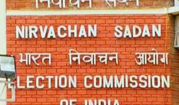notification for four west bengal seats wednesday...
