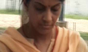 nupur talwar surrenders in court moves for bail...