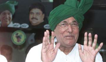 o p chautala granted interim bail for 21 days by...