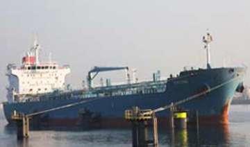 oil tanker with 24 indian sailors hijacked near...
