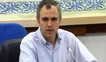 omar hopes for no more ceasfire violations in j k...