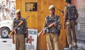 one killed as militants attack liquor shop in...