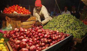 onion prices unscrupulous traders hiking rates...