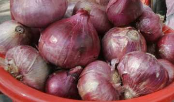 onion prices set to touch rs 100 a kg with polls...