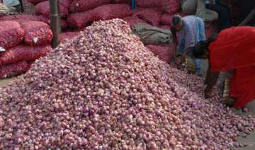 onions to be sold at prices far less than market...