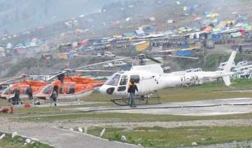 online booking of helicopters for amarnath to...