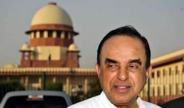 order on swamy s plea in 2g case to prosecute hm...