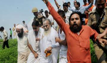 over 350 activists arrested on eve of vhp s...