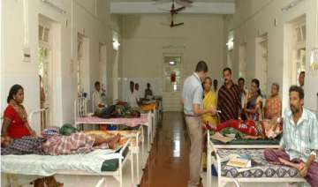 over 40 people taken ill after consuming djb...