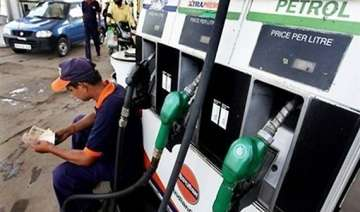 over rs 2 hike in petrol price from monday likely...