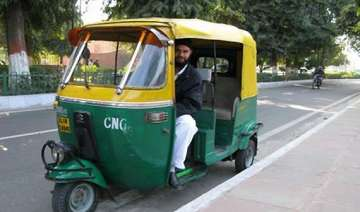 over 4300 autos with gps on delhi streets - India...