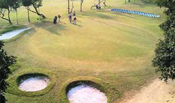 pac slams armed forces for gross misuse of golf...