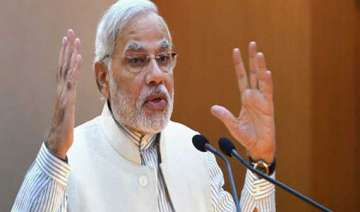 pm narendra modi takes stock of energy sector...