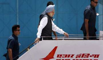pm leaves for brunei indonesia - India TV