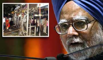 pm announces rs 2 lakh for kin of deceased -...