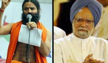 pm appeals to ramdev not to go on fast - India TV