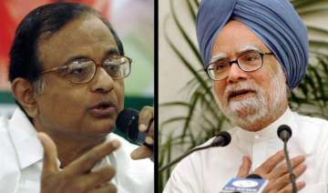 pm rejects oppn charge against chidambaram -...
