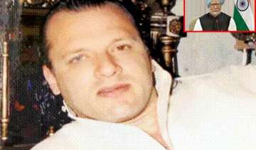 pm says headley has not said anything new - India...