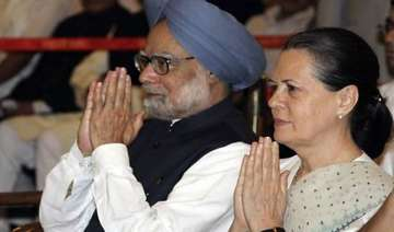 pm sonia give healing touch to grieving...
