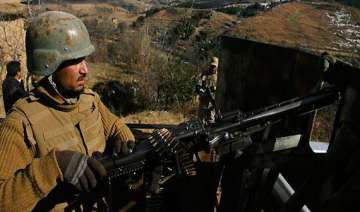 pak troops fire again at indian posts in poonch -...