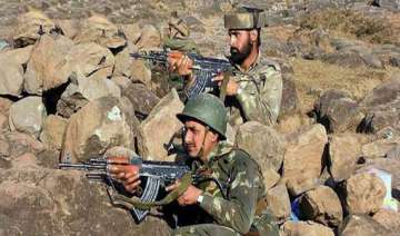 pak violates ceasefire again targets 16 indian...