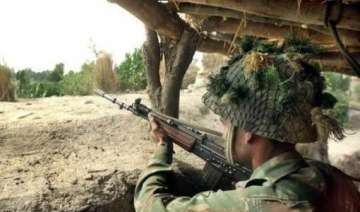 pak troops violate ceasefire bsf jawan injured -...
