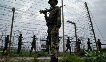 pakistan again violates ceasefire - India TV