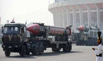 pakistan moves ahead of india in nuclear...