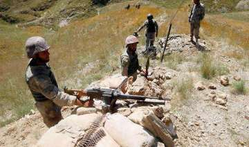 pakistani troops violate ceasefire again fire at...