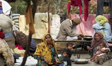 pakistani hindus ask for indian citizenship -...