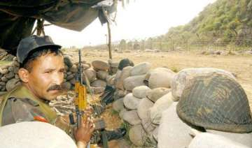 pakistani troops indiscriminately fire at 3...