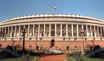 parliament joint session option if rs fails to...
