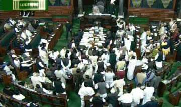 parliament session likely to be extended for...