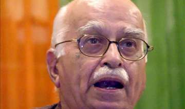 parliament will have final word on lokpal advani...