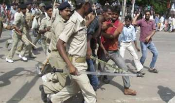 patna serial blasts prime accused held - India TV