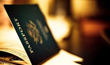 pay passport fees online - India TV