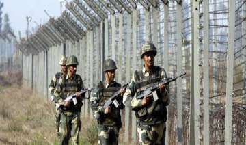 peace on loc pre condition for normal ties with...