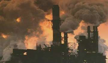 penalties from polluting units to be used for...