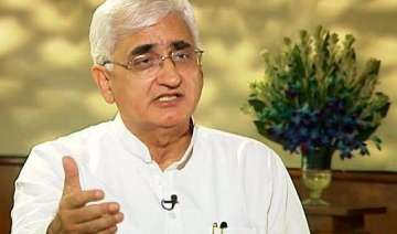 people will make law a romantic idea khurshid -...